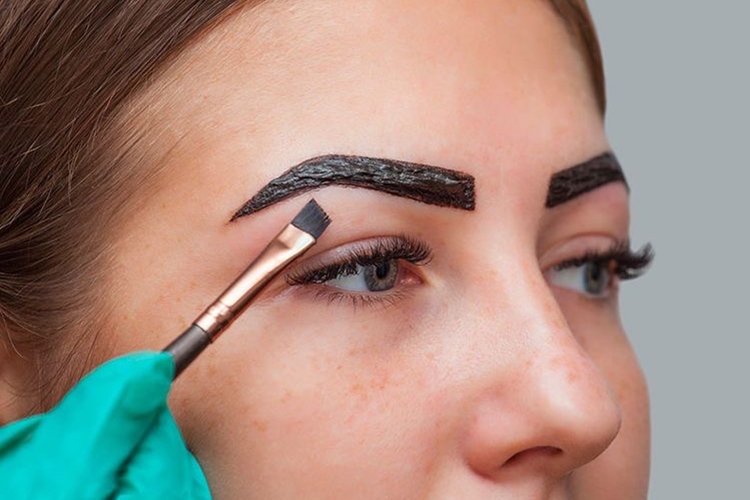 Henna Brows Professional