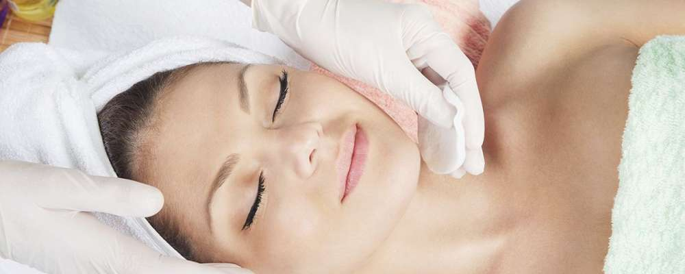 WHAT IS A JESSNER'S PEEL?
