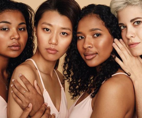 Doe de test wat is jouw huidtype Fashionchick
